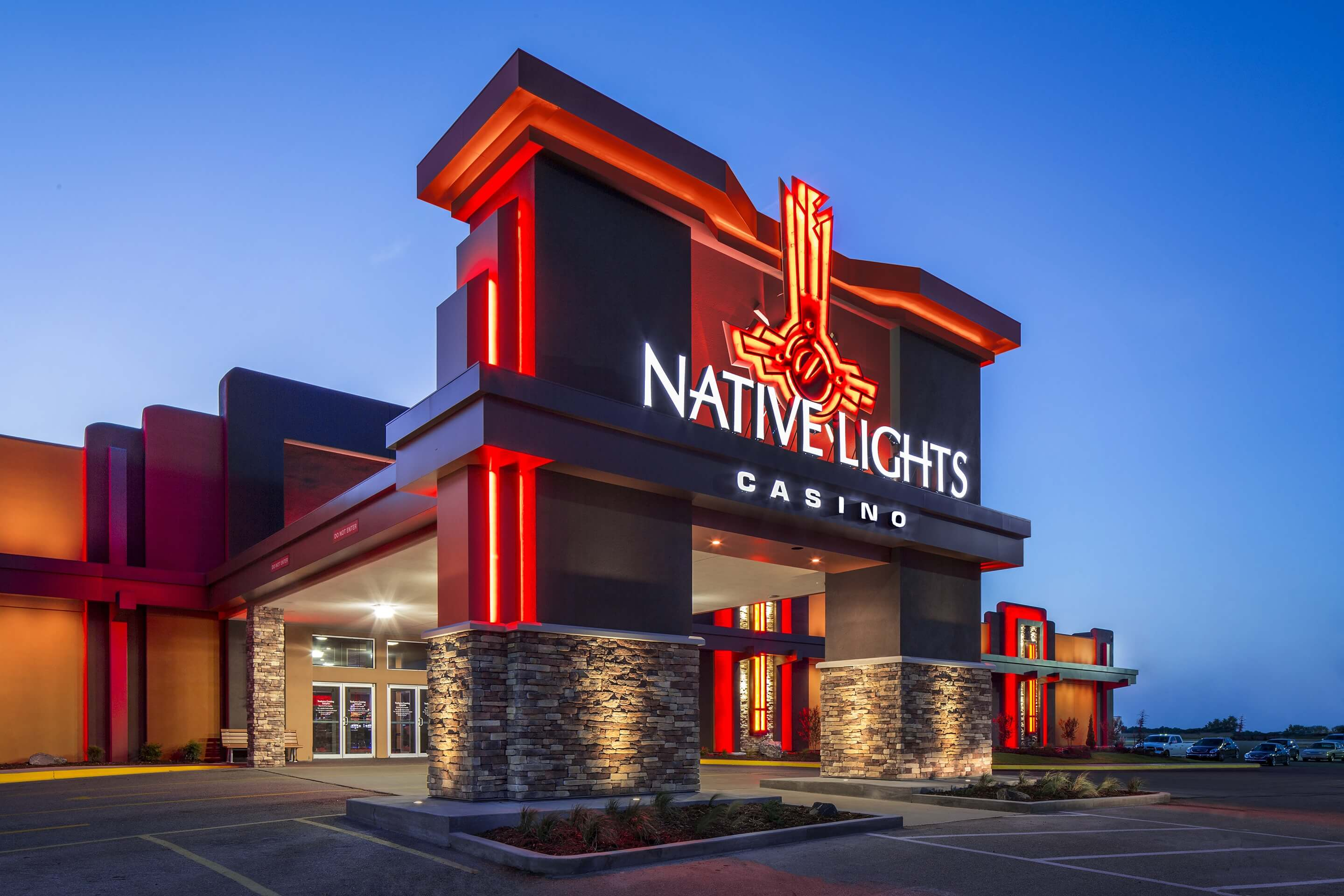 TOP 10 INTERESTING FACTS ABOUT NATIVE AMERICAN CASINOS