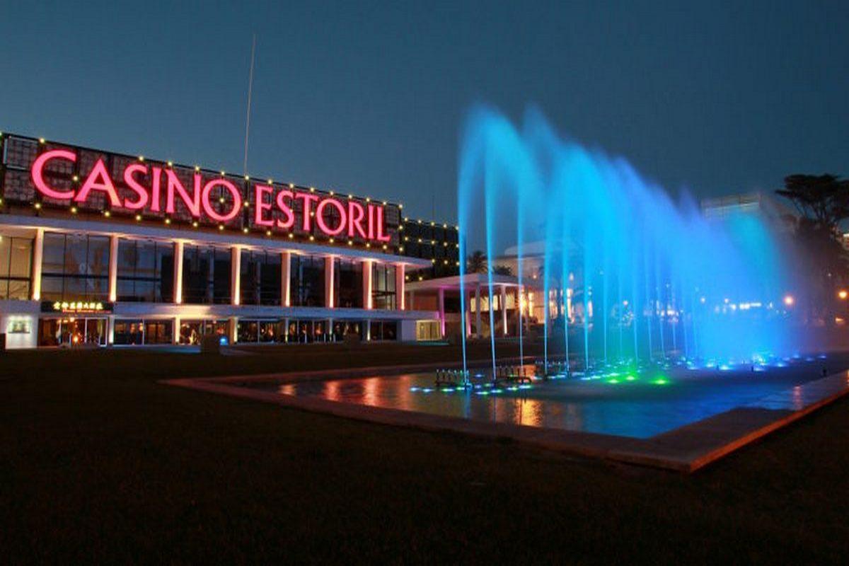 Casino Estoril Lisbon