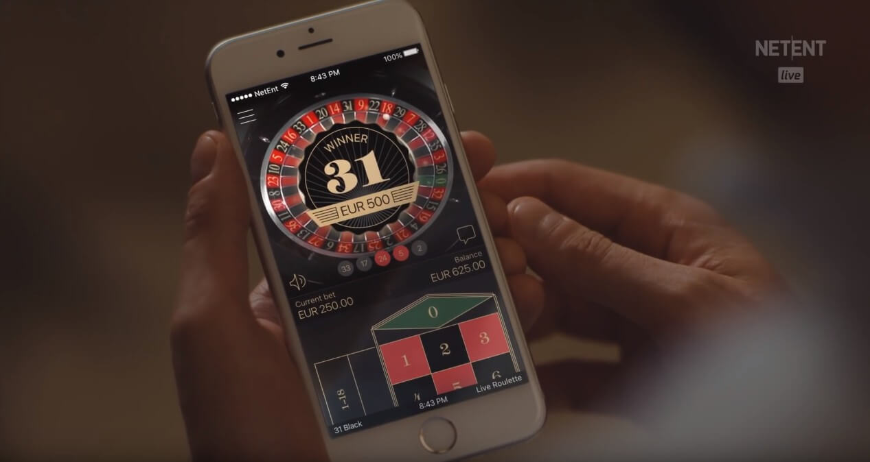 The Five Best Mobile Casinos for Australian Players