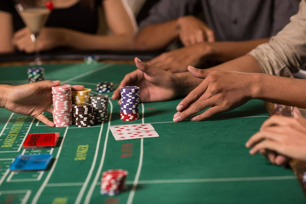 Player Guide: How to Play Baccarat Like a Pro