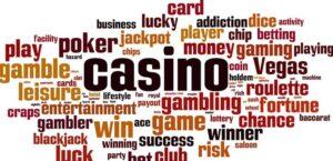 casino keywords