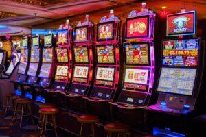 pokies in online australian casino