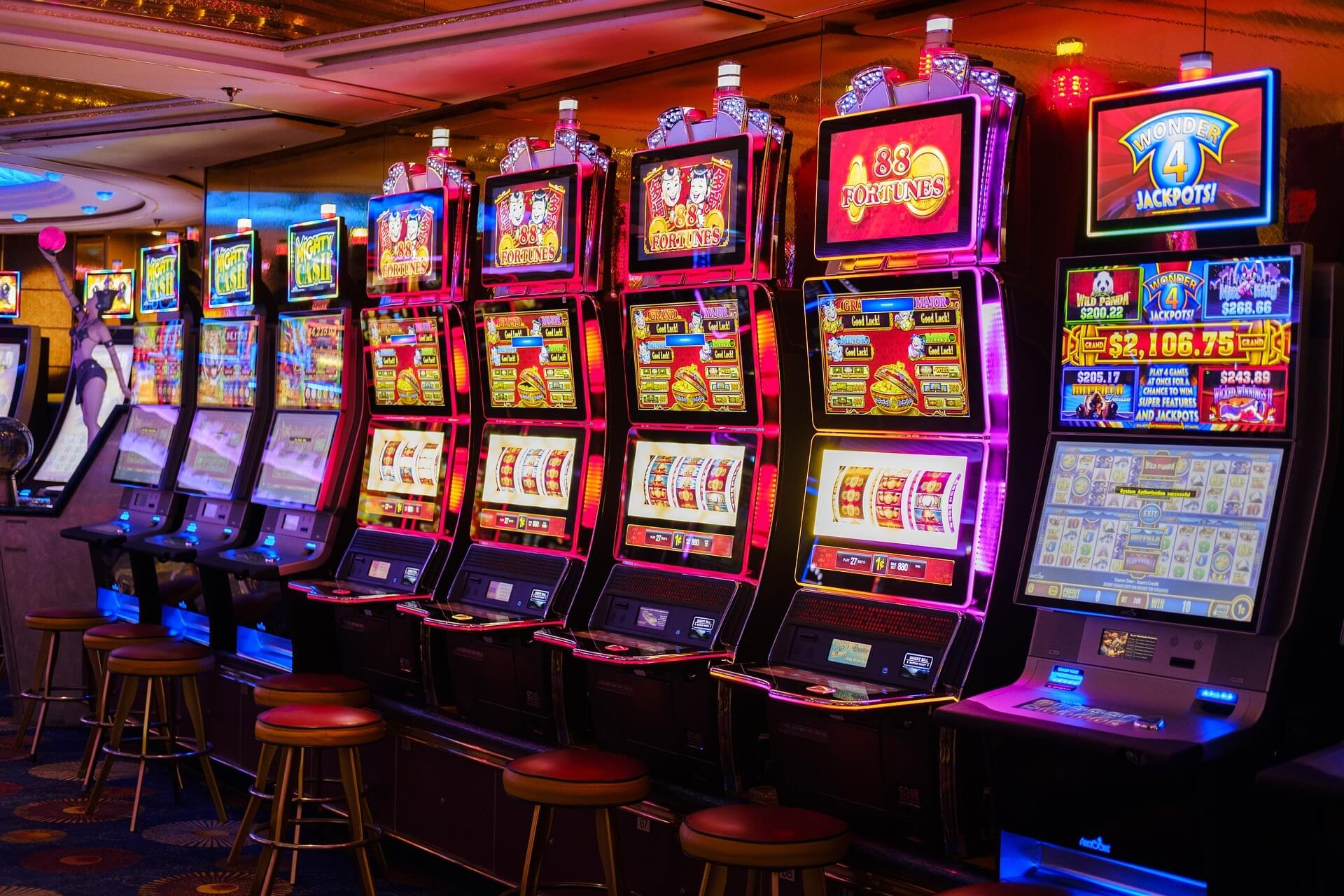 How to Cheat the Pokies for a Big Casino Jackpot Win