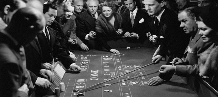 The History Of Craps: A Journey Of Bones, War And Keyboards