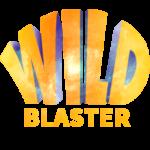 wild blaster big logo