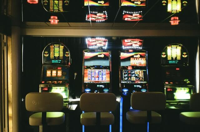 Slots Tournaments: How Do They Work?
