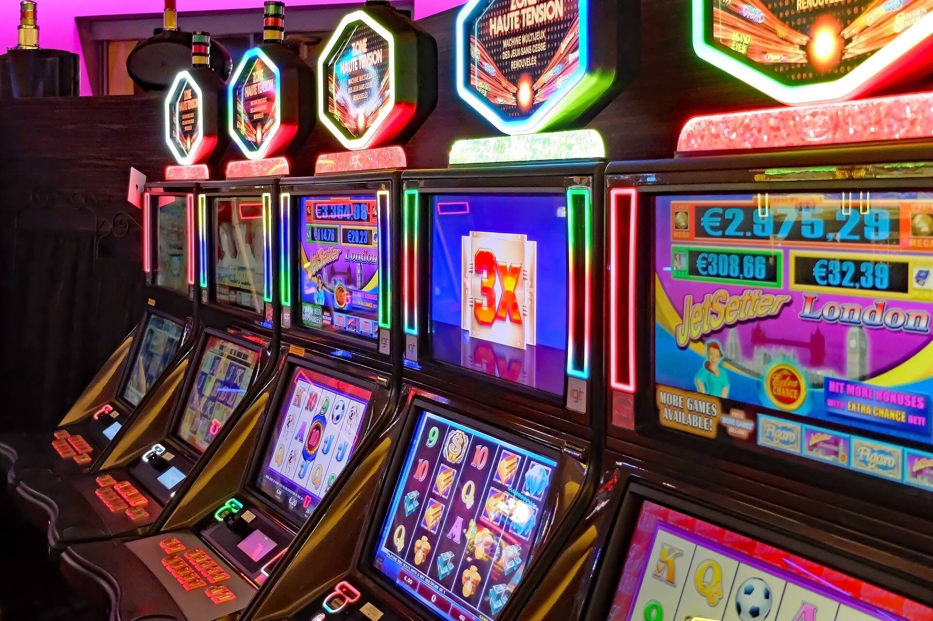 How to Find Slot Machines that are Most Likely to Hit 🎰