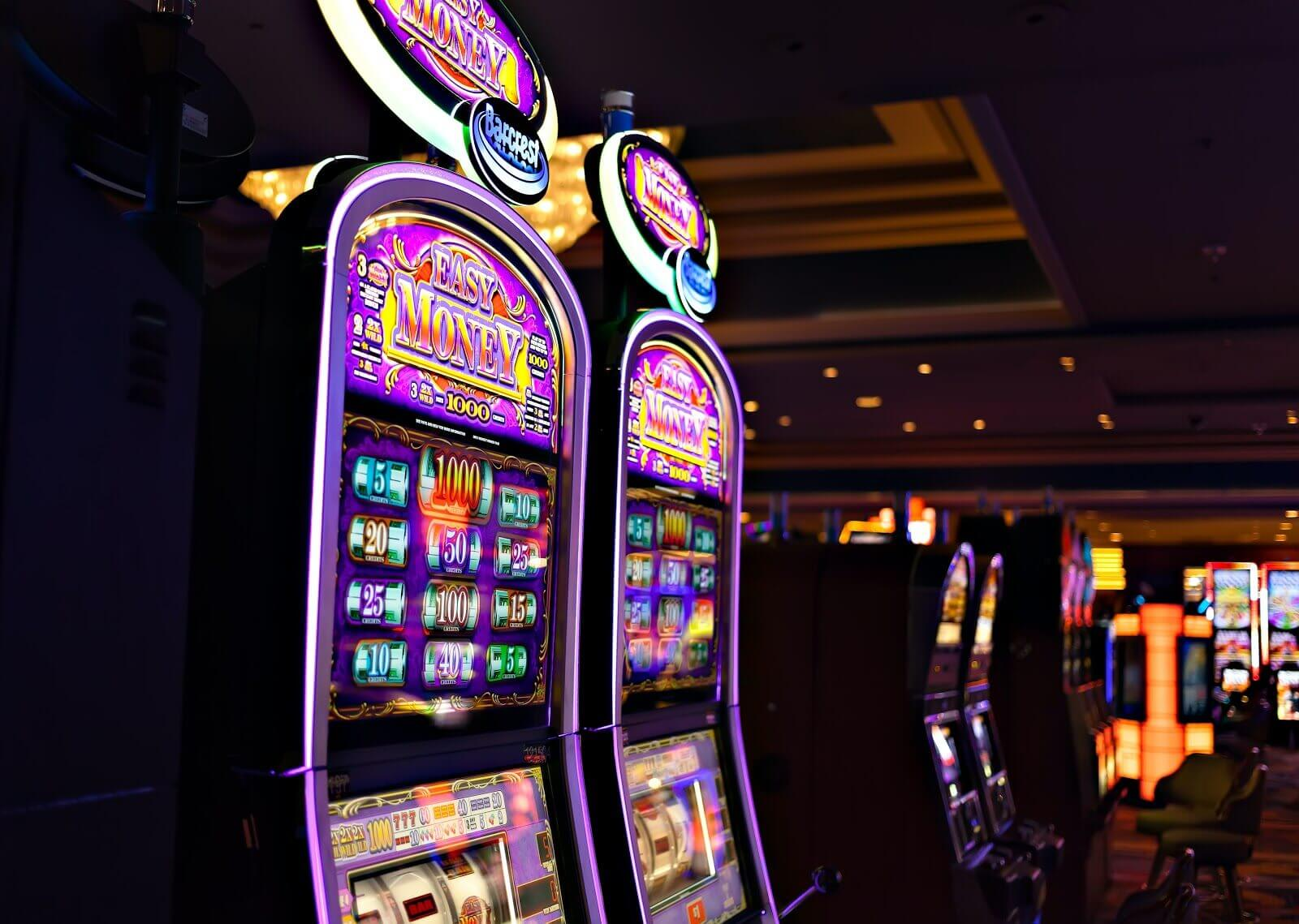 avoid loosing at slot machine 1 Casino Reviews