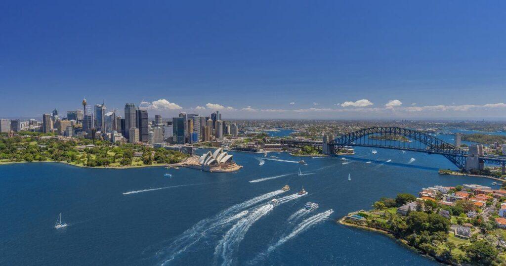 Pokies in Sydney