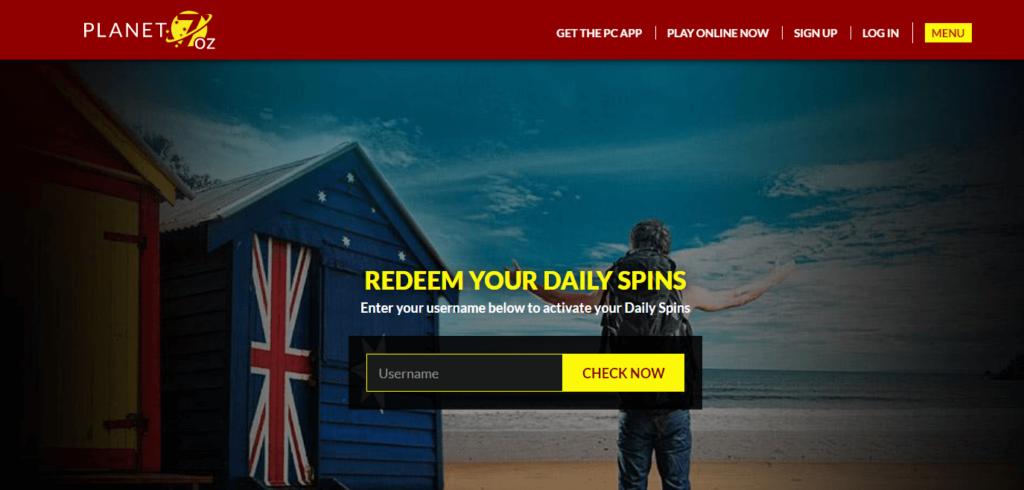 casino bonuses free spins