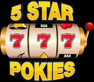5 Star Pokies