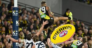 AFL betting in Australia