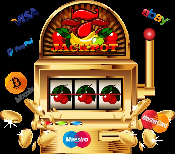 casino payment methods in Australia