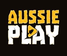 aussie play casino logo Aussie Play Online Casino Review