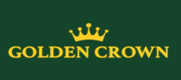 Golden crown casino logo