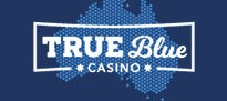 true blue logo 1 1 Online Blackjack