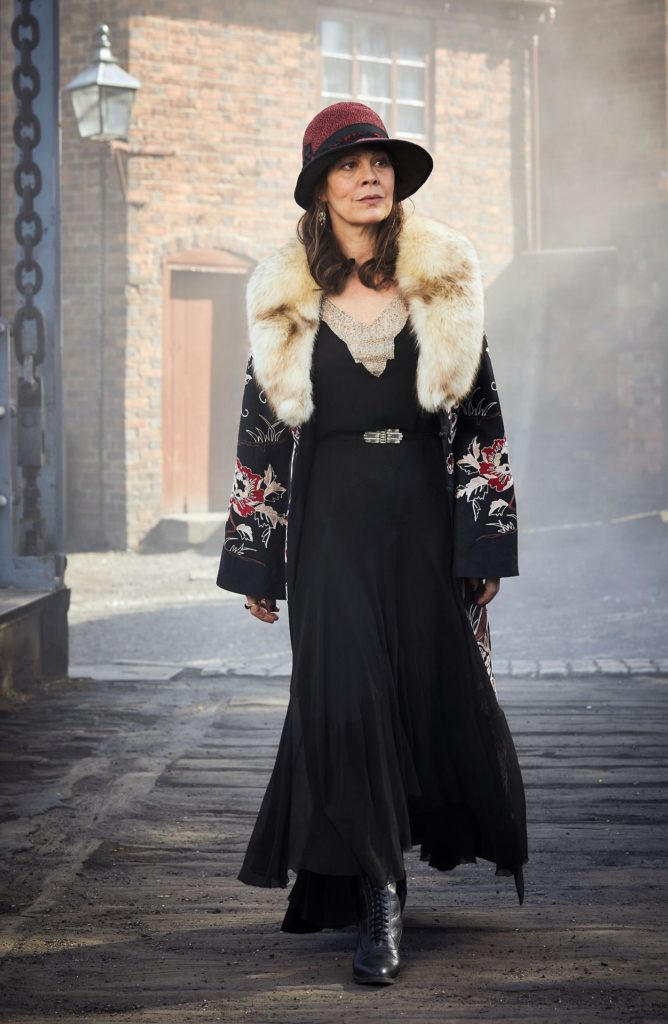 Polly peaky blinders will she appear in season 6